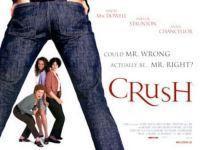 Druhá míza  - Crush