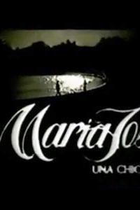 """""""Maria José, oficios del hogar"""""""