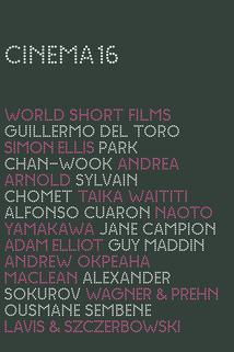 Cinema16: World Short Films