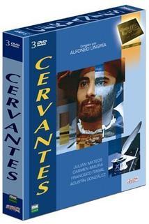 """""""Cervantes"""""""