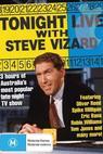 """""""Tonight Live with Steve Vizard"""""""