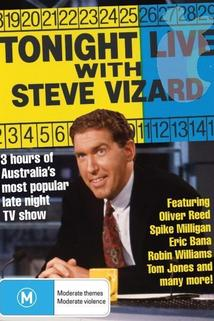 """Tonight Live with Steve Vizard"""