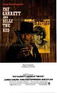 Pat Garrett a Billy the Kid