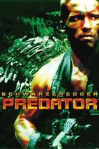 Plakát k filmu: Predátor