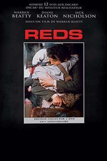 Rudí  - Reds