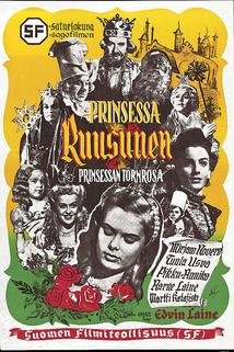 Prinsessa Ruusunen  - Prinsessa Ruusunen