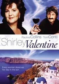 Shirley Valentinová