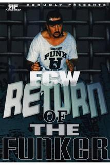 ECW Return of the Funker