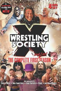 """""""Wrestling Society X"""""""