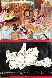 Brandos Costumes  - Brandos Costumes