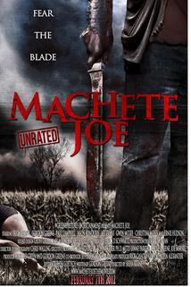 Machete Joe