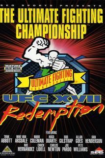 UFC 17: Redemption