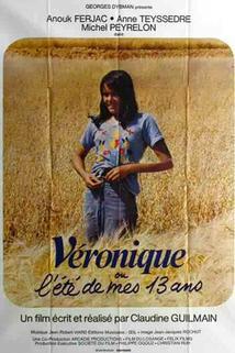 Véronique ou L'été de mes 13 ans