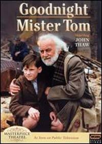 Goodnight Mister Tom  - Goodnight Mister Tom