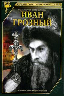 Ivan Hrozný I.