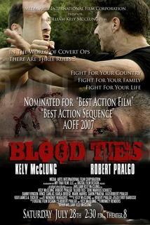 Blood Ties  - Blood Ties