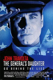Generálova dcera  - The General's Daughter
