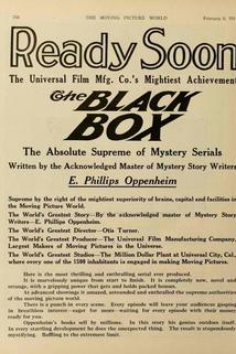 The Black Box  - The Black Box