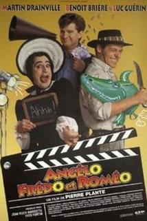 Angelo, Fredo et Romeo