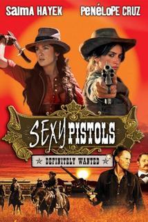 Sexy Pistols