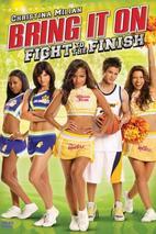 Plakát k filmu: Bravo Girls: Bojovat až do konce