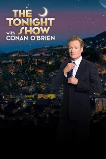 """The Tonight Show with Conan O'Brien"""