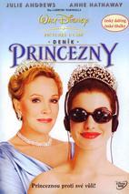 Plakát k filmu: Deník princezny