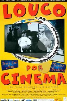 Louco Por Cinema