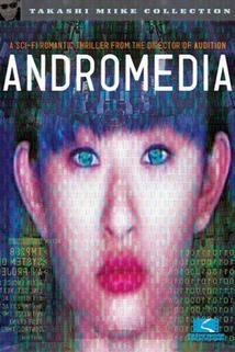Andoromedia  - Andoromedia