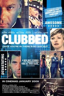 Clubbed  - Clubbed