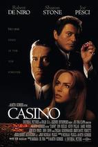 Plakát k filmu: Casino