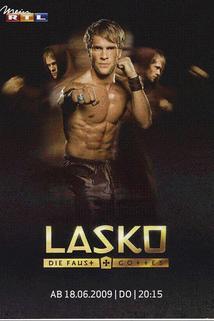 """Lasko - Die Faust Gottes"""
