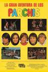 La gran aventura de Los Parchís (1982)