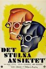 Das gestohlene Gesicht (1930)