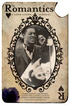 Plakát k filmu: The Romantics