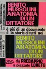 Benito Mussolini: anatomia di un dittatore (1962)