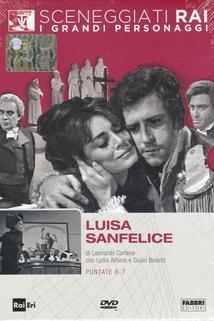 Luisa Sanfelice