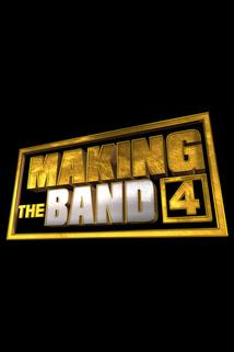 """Making the Band 4"""