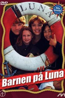 """""""Barnen på Luna"""""""