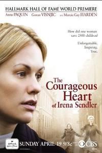 Odvážne srdce Ireny Sendler