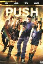 Plakát k filmu: Push