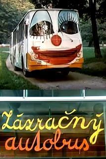 Zázračný autobus  - Zázračný autobus