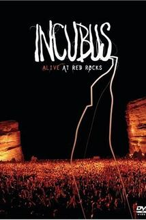 Incubus Alive at Red Rocks