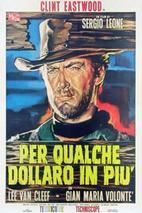 Plakát k filmu: Pro pár dolarů navíc