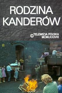 """""""Rodzina Kanderów"""""""