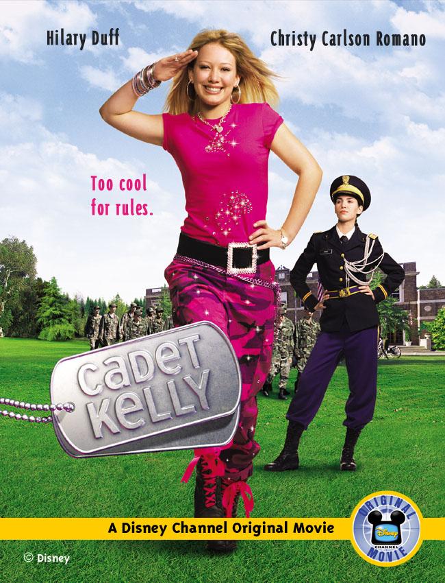 Kadetka Kelly