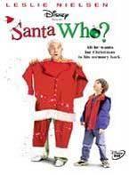 Santa kdo?