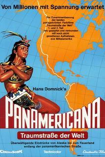 Panamericana - Traumstraße der Welt  - Panamericana - Traumstraße der Welt
