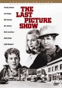 Poslední představení  - The Last Picture Show