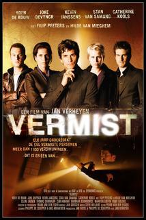"""""""Vermist"""""""